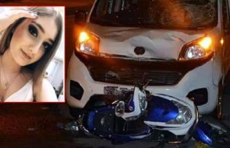 Ortaca'da, Zeynep'e Çarpıp Ölümüne Neden Olan Sürücüye İyi Hal İndirimi