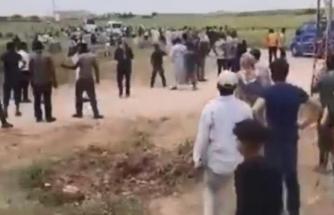 Şanlıurfa'da Kaçak Elektrik Denetiminde Ekiplere Taşlı ve Sopalı Saldırı: 3 Yaralı