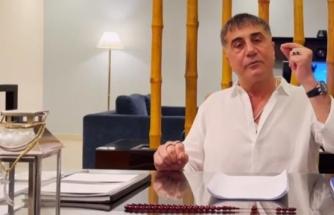 Sedat Peker 5. Videoyu Yayınladı! İddialarını Tek Tek Sıralayıp Savcıları Göreve Çağırdı