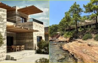 The Telegraph Gazetesi, Bodrum'dan Bir Oteli 'Avrupa'nın En Yeni 25 Oteli' Arasında Gösterdi