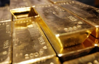 Altın Geriliyor! Kilogramı 497 Bin 500 Liraya Geldi