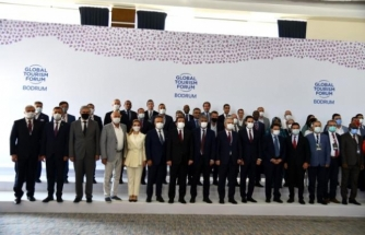 Dünya Turizm Forumu Bodrum Zirvesi Başladı