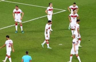 İngiliz Basını, Milli Takım'ın EURO 2020 Performansını Ti'ye Aldı