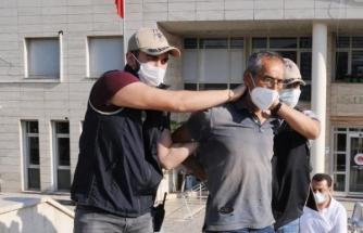Kırmızı Bültenle Aranırken Milas'ta Yakalanan Firari Tutuklandı