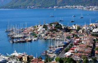 Marmaris'te Turizm Üst Kurulu İçin İlk Adım Atıldı