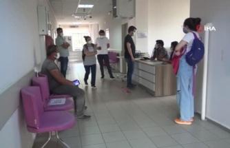 Muğla'da Aşılama Rekoru: Muğla Nüfusa Oranla Aşılamada İlk Sırada