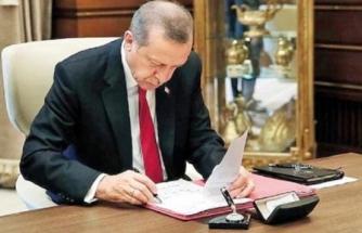 Resmi Gazete'de Yayımlandı: 3 Bakanlıkta Yapılan Kritik Atama