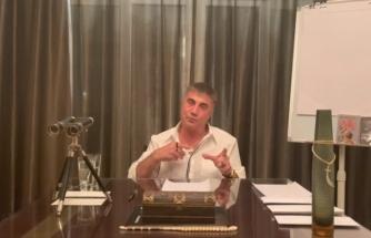 Sedat Peker'in Sosyal Medya Hesaplarına Erişim Engeli!
