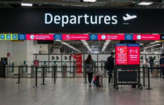 AB'den Seyahat Kısıtlamalarının Kaldırılabileceği Ülkeler Listesi