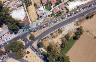 Antalya-Muğla Karayolunda 15 Kilometrelik Araç Kuyruğu!