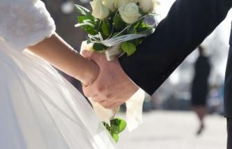 Aşı Olmayan Düğünlere Alınmayacak