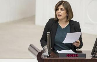 """HDP Grup Başkanvekili Meral Danış Beştaş: """"AK Parti Yüzünden Aşı Olmuyorlar"""""""