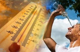 Korkutan Uyarı: Ölümcül Sıcaklıklar 7 Kat Artacak
