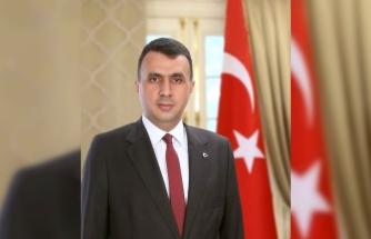Ortaca Kaymakamı Erdoğan'dan Kurban Bayramı Mesajı