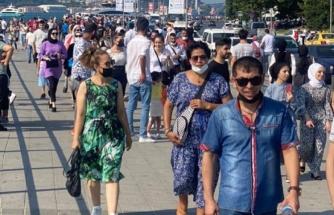 Türkiye'de Koronavirüs Vakalarındaki Yükseliş Dünya Gündemine Oturdu!