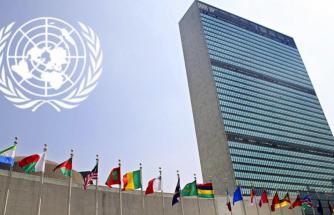 Türkiye, Yunanistan'ı BM'ye Şikâyet Etti!