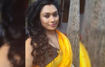 Genç Kızları Zorla Cinsel İçerikli Filmlerde Oynatan Aktris Nandita Dutta Tutuklandı