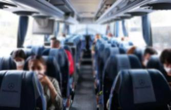 Muğla'daki Otobüste Cinsel Saldırı: Muavin Tutuklandı!