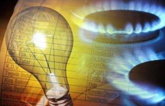 225 Bin Vatandaşın Elektrik ve Doğalgazı Kesildi