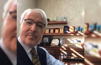 AKP'li Vekilin Babası İçin 2 Kat Olan İmar İzni 23 Kata Çıkarıldı!