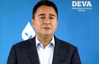 Ali Babacan: Hükûmet Kurun Kontrolünü Kaybetti
