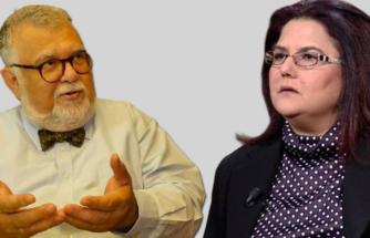 Bakan Yanık, Prof. Dr. Şengör'e Sert Çıktı!