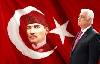 Başkan Gürün, Gaziler Günü'nü Kutladı