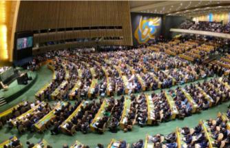 BM Genel Kurulu'nda Korona Alarmı!