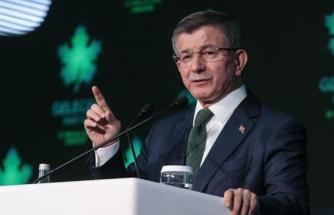 Davutoğlu'dan 'İttifak' Açıklaması
