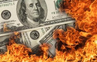 Dolar Yükselişe Mi Geçiyor?