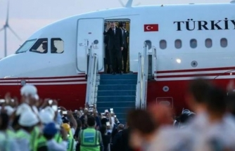 Erdoğan, BM Genel Kurulu'na Katılmak İçin ABD Yolcusu!