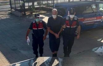 Fethiye'deki Şezlong ve Klima Motoru Hırsızı Yakalandı