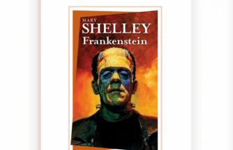 Frankenstein Romanı Rekor Fiyata Satıldı