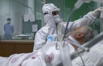 İngiltere'den Dikkat Çeken Araştırma! Aşı Olmayan Herkes Delta Varyantına Yakalanacak