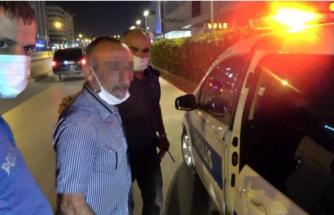 İntihar Girişiminde Bulunan Adam Polislerden Özür Diledi