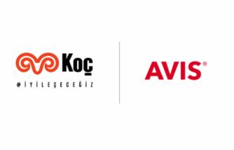 Koç Holding'ten 'Avis Filo Connect' Sistemi