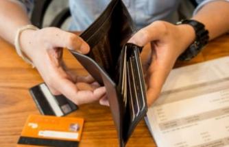 Kredi Borcunu Ödemeyenlerin Sayısında Bir Yılda Büyük Artış