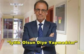 Mehmet Ceyhan'dan İngiltere'nin Türkiye'yi Kırmızı Listeden Çıkarmasına Sert Tepki!