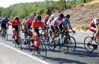 Pedallar Patara'da Çevrilecek