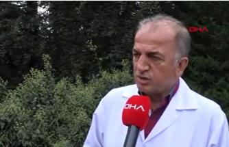 Prof. Dr. Aydın: Kapanmak Zorunda Kalacağız
