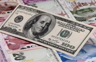 TL, Dolar Karşısında En Çok Değer Kaybeden Para Birimi Oldu!