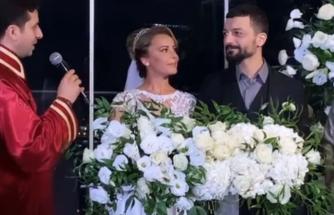 Vildan Atasever ve Mehmet Erdem'den Mutlu Haber!