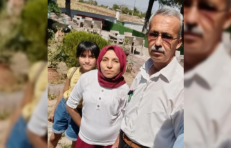 Yatağan'da Yaşam Mücadelesi Veren Merve'nin Ağabeyi de 8 Yıl Önce Kazada Ölmüş