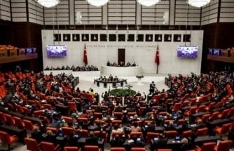 2022 Yılı Bütçe Kanunu Teklifi Meclis'te!