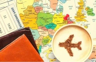 Angola'ya Vizesiz Gidilebilecek!