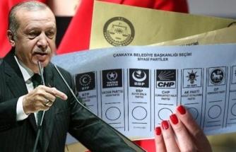 """Cumhurbaşkanı Erdoğan, Seçim Anketlerine Patladı: """"Operasyon Çabası Var"""""""