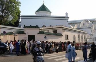 Fransa'da Bir Cami Daha Kapanıyor