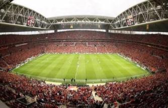 Galatasaray'ın Stadının Yeni İsmi Açıklandı