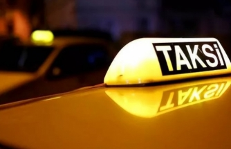 İçişleri Bakanlığı'ndan Taksicilere 12 Kural!