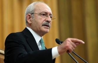 Kılıçdaroğlu, Bugün Merkez Bankası'na Gidiyor!